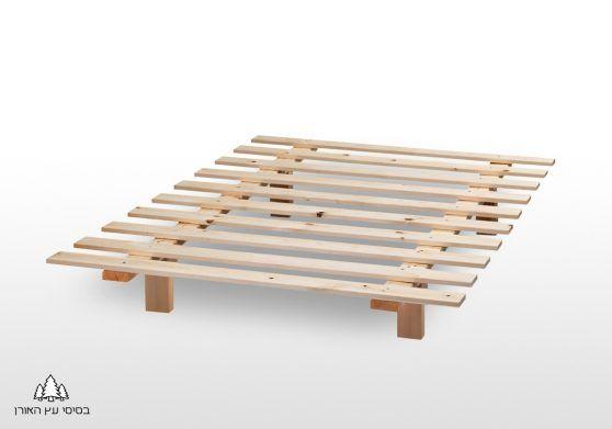 בסיס מיטה זוגית 140×190